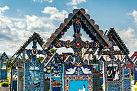 Flickr - Gabi Marian - Cimitirul vesel.jpg