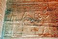 Flickr - Gaspa - File, il faraone porge doni ad Iside.jpg