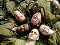 Flickr - Israel Defense Forces - Taking a Break.jpg