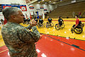 Flickr - The U.S. Army - Gen. Casey applauds the service-members and veterans at the Warrior Games.jpg