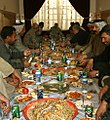 Flickr - The U.S. Army - Warhorse Soldiers meet with local sheiks.jpg