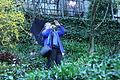Flickr - brewbooks - Mary Ellen at Streissguth Gardens - Seattle.jpg