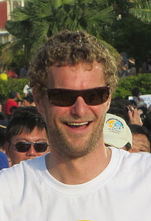 Florentijn Hofman in Glory Pier, Port of Kaohsiung, Taiwan.jpg
