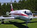Flugausstellung Hermeskeil Tupolew TU-134 A - 7 - Flickr - KlausNahr.jpg
