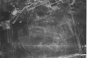 Celle Air Base - The airfield in 1935.