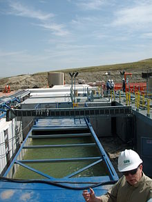 Drilling fluid - Wikipedia