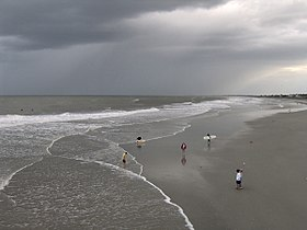 Folly Beach, South Carolina, May 2007.jpg