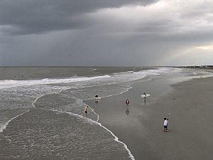 Folly Island - Folly Beach