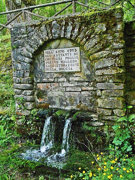File:Fontana La Doccia (Costozza) 2.jpg - Wikimedia Commons