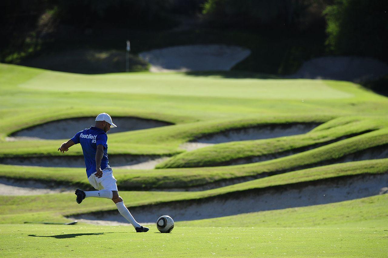 Fussballgolf Wikiwand