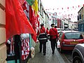 Football fever hits Omagh (26) - geograph.org.uk - 965086.jpg