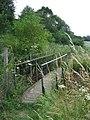 Footbridge - geograph.org.uk - 1413944.jpg