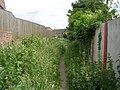 Footpath - Wakefield Road - geograph.org.uk - 842003.jpg