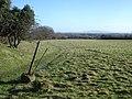 Footpath near Malvern Wells - geograph.org.uk - 647347.jpg