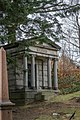 Ford Mausoleum - Lake View Cemetery - 2014-11-26 (17036357224).jpg