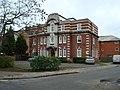 Former Maternity Hospital, Weir Road London SW12 - geograph.org.uk - 662551.jpg