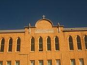 Former parochial school building in Laredo, TX IMG 1771