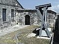 Fort Charlotte Nassau Bahamas 2012 - panoramio (29).jpg