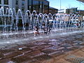 Fountain at Williamson Square (129015065).jpg