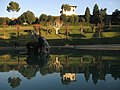 Fountain of Neptune in the Boboli Garden - Firenze (Florence) Italy - panoramio.jpg