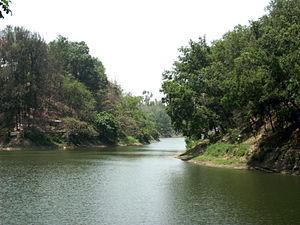 Foy's Lake - Image: Foy's Lake by Rahat