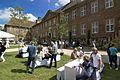 Frühling im Park am Kloster Clarholz - Schlossgebäude.jpg
