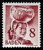 Fr. Zone Baden 1948 32 Schwarzwaldmädel.jpg