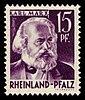 Fr. Zone Rheinland-Pfalz 1947 5 Karl Marx.jpg