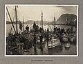 Fra storsildfisket Sildesalting, 1920 (7999416608).jpg