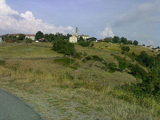 Fraconalto Comune in Piedmont, Italy