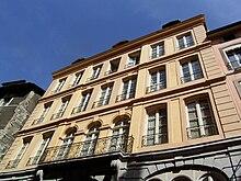 Hotel Proche Cite Carcabonne