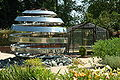 France Loir-et-Cher Festival jardins Chaumont-sur-Loire Chaumont Jardin experimental 03.JPG