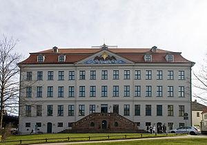 Francke Foundations - Historical orphanage (2009)