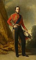 Albert, Prince Consort: Age & Birthday