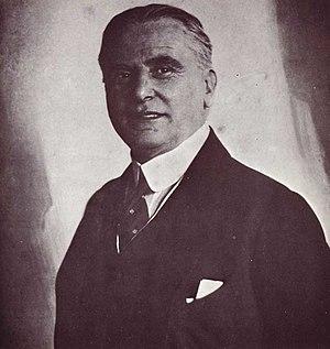 Franz von Bayros - Franz von Bayros in 1898