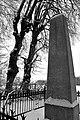 Franzoseneinfall (Schweiz) - 1798 - Stumme Zeitzeugen - St. Niklaus - Beim Denkmal für die Gefallenen 3.jpg