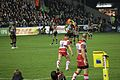 Freddie Burns takes another penalty (8153829762).jpg