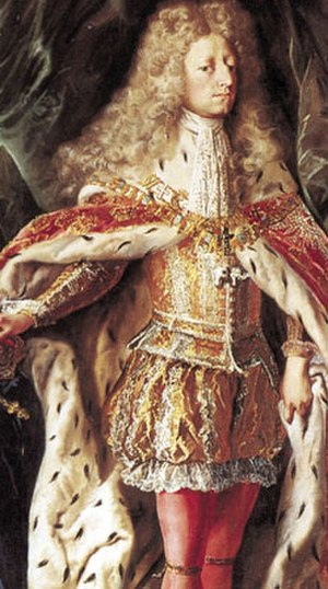 Frederick IV of Denmark - Frederick as King.