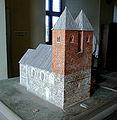 Frederiksborg Slot Hilleroed Denmark Fjenneslev Kirke model.jpg
