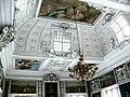 Frederiksborg slot - Audienzsaal 1 Decke.jpg