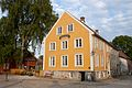 Fredrikstad old town - corner house from 1784.jpg