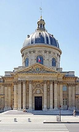 French Institute, Paris 2014 002