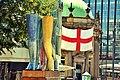 Fresh set of legs for England (28307548297).jpg