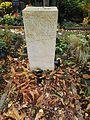 Friedhof der Dorotheenstädt. und Friedrichwerderschen Gemeinden Dorotheenstädt. Friedhof Okt.2016 - 5.jpg