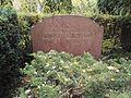 Friedhof der Dorotheenstädt. und Friedrichwerderschen Gemeinden Dorotheenstädtischer Friedhof Okt.2016 - 13 3.jpg