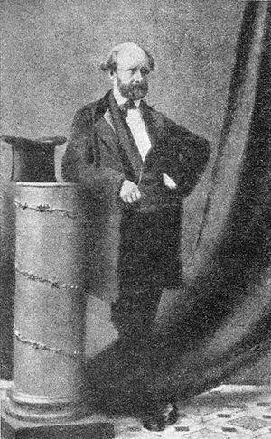 Hebbel, Friedrich (1813-1863)