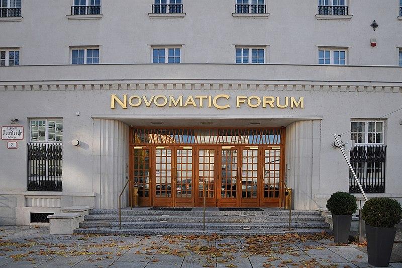 novomatic 7