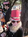 Fringe Lineup Poland Ave Bellgal Hat.JPG