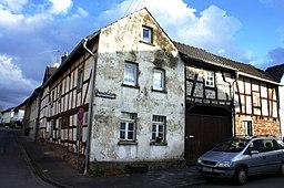 Kommandeurstraße in Wachtberg