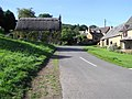 Frog Lane, Ilmington - geograph.org.uk - 1468470.jpg
